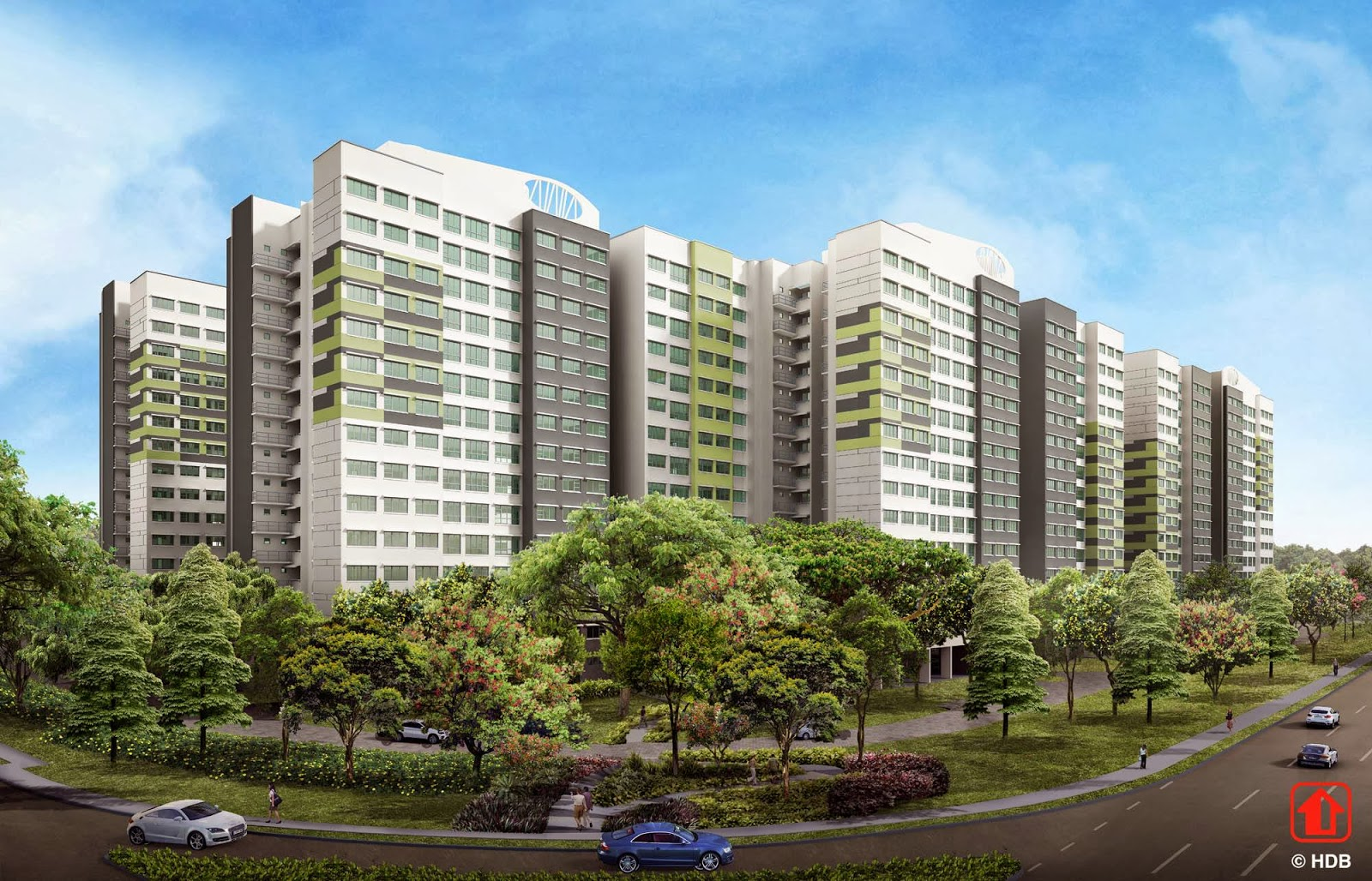 Hdb sales of balance - Record 8 952 Flats Launched By Hdb In Nov 2013 Sales Exercise