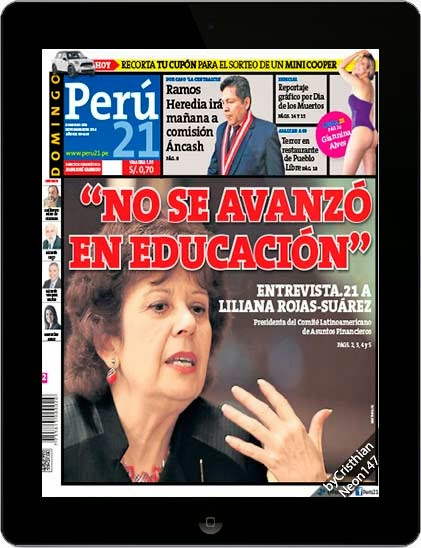 diario peru21 com: