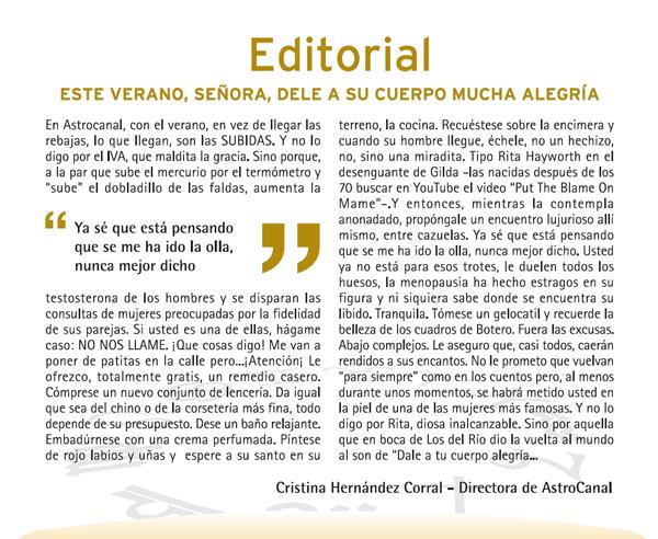 Taller de lectura y redaccion editorial for Editorial de un periodico mural