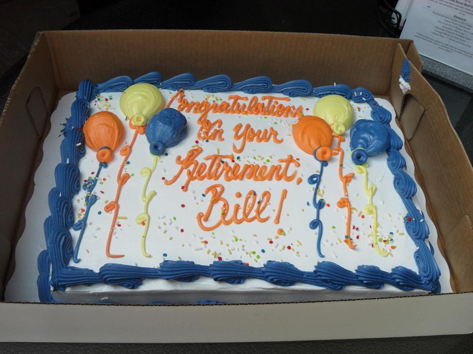 Retirement Cake Clip Art : Pin Retirement Clip Art Borders Free Online Defense Tower ...