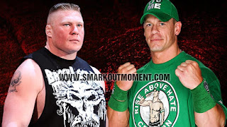 Watch Extreme Rules 2012 PPV Online Cena Lesnar