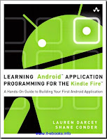 Download Android Application Programming for the Kindly Fire eBooks