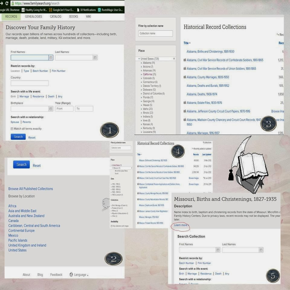 Baltimore county maryland genealogy learn familysearch org - This Link Will Tell You More About The Familysearch Wiki Https Familysearch Org Learn Wiki En Help Tour