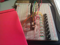 Arduino - How to write Macro that define used pins by