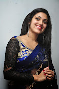 Avanthika glamorous photos in saree-thumbnail-12