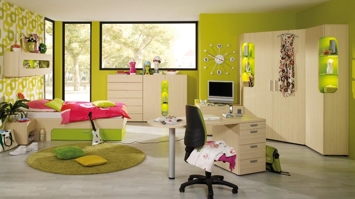 Jugendzimmer mobel