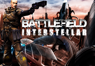 Battlefield Interstellar MOD APK 1.0.7