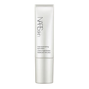 NARS, NARskin Total Replenishing Eye Cream, eye cream, skin, skincare, skin care