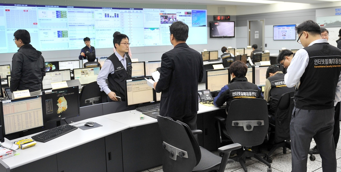 Massive Cyber Attack On South Korean Banks And Tv Broadcasters