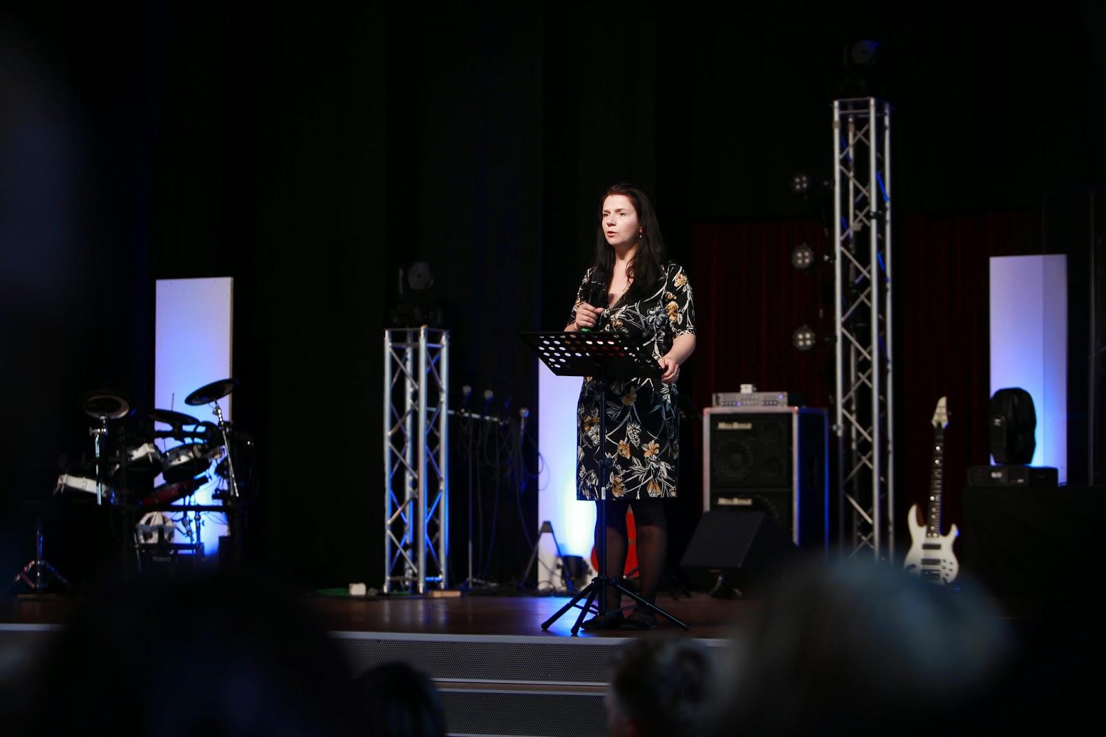 Birgit Kelle WERA Forum Duisburg