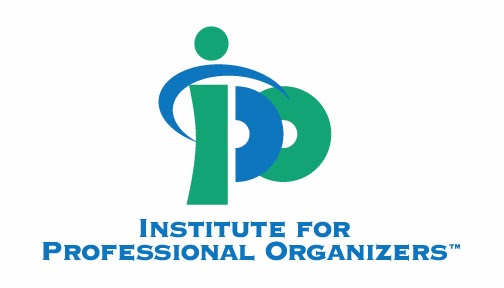 Institute for Professional Organizers (formerly Professional Organizer Training Institute)