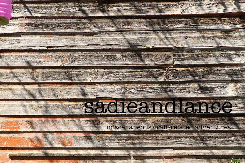 Sadieandlance