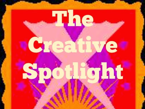 The Creative Spotlight is Back!