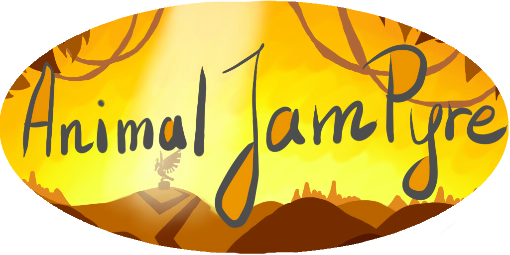 The Animal Jam Pyre