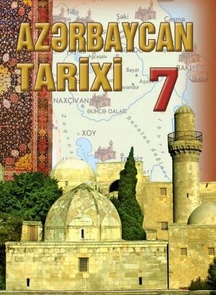 7 sinif Azərbaycan tarixi oxu.