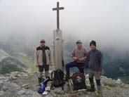 Bisaurin 2.670 m