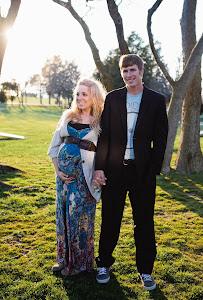 Caleb and Kristen