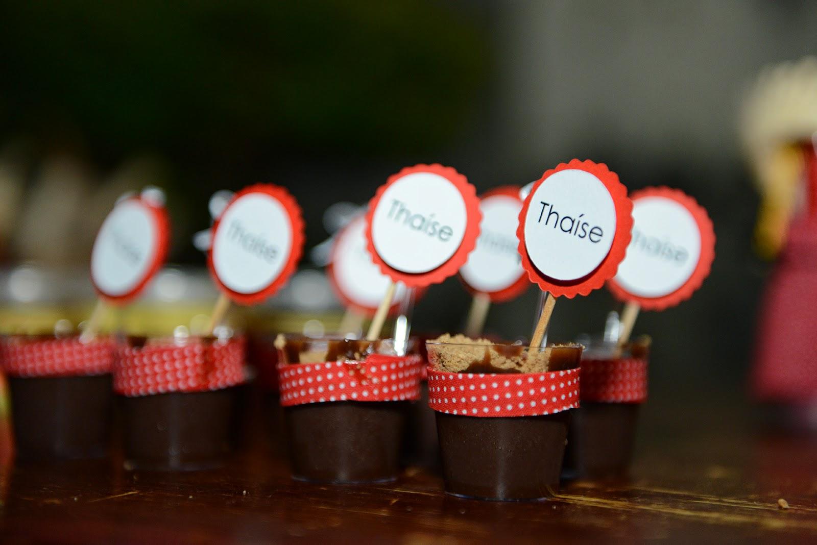 Festa personalizada caipira