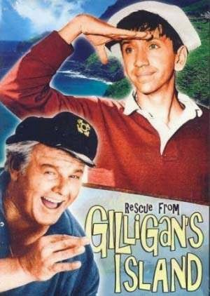 La Isla de Gilligan (Serie Completa)  480p  Español Latino
