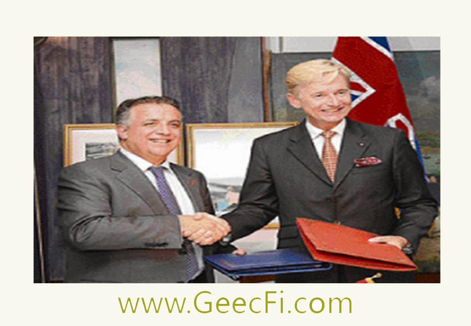 Le business UK veut se renforcer au Maroc