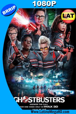 Cazafantasmas V. Extendida (2016) Latino HD 1080P ()