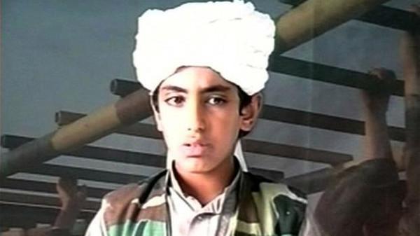 """Filho mais novo de Osama bin Laden """"apela a ataques contra o Ocidente"""""""