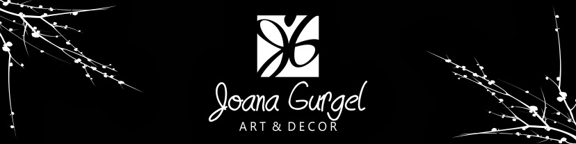 Joana Gurgel - Art & Decor
