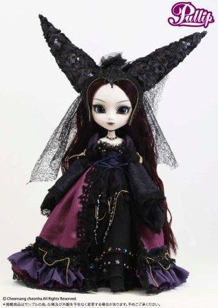 [Novembre 2012] Pullip Midnight Velvet P075_1