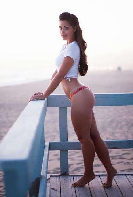 Galeria Chicas Sexys en la Playa
