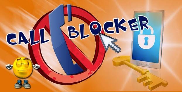 Aplikasi Untuk Block Panggilan Telepon dan SMS di Android
