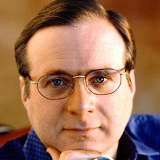 Paul Allen-Founder of Microsoft Corporation