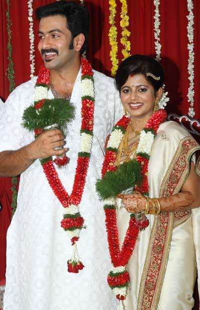 Wedding Photos On Gallery Prithviraj Marriage Images Photo