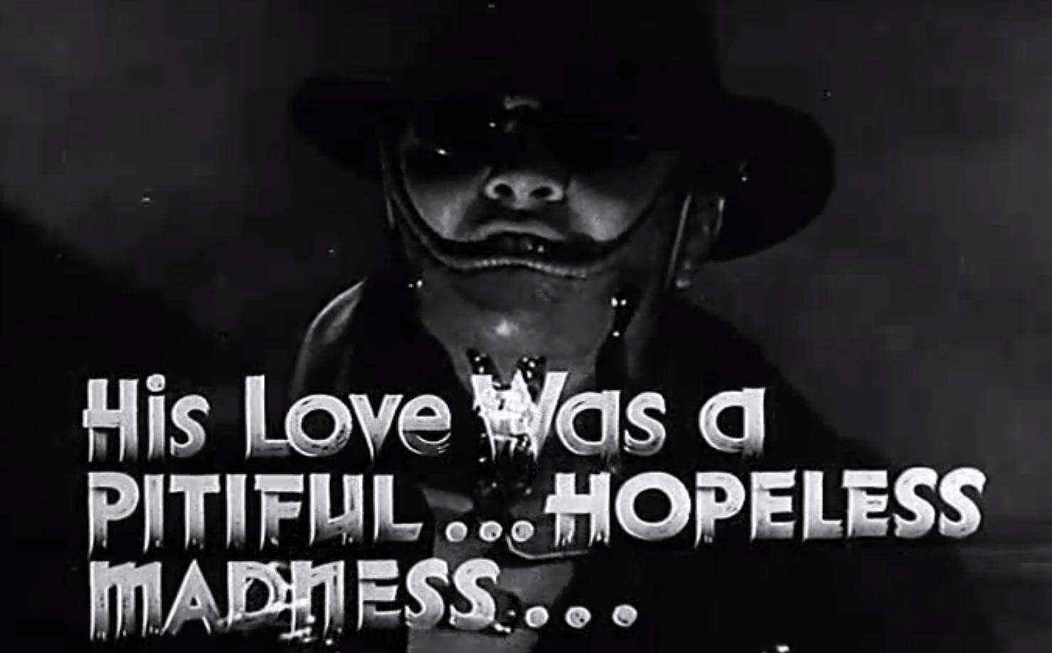Mad B Love B Trailer