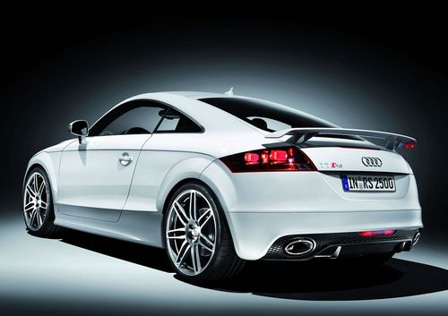 Audi TT RS 2013