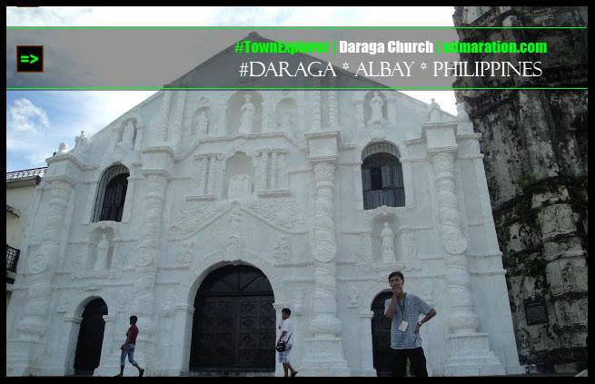 Daraga Church | Daraga, Albay, Philippines