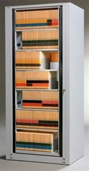 Mayline Rotary File Cabinet
