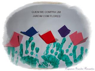 Leilão de Jardim - Cecília Meireles