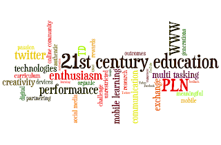 words describing 21st century education