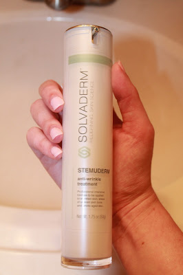 Solvaderm Stemuderm Review