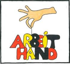 Arbeithand