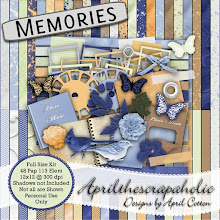Memories Kit