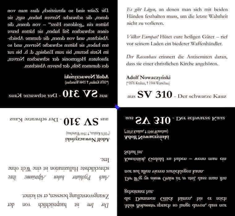 suhrkamp DIE GEISTIGE REVOLUTION solidarität 2013 bei nicht stattfindender zensur 2014 unerwünscht