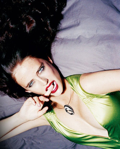 Eva Green Hairstyles Photoshoot 3