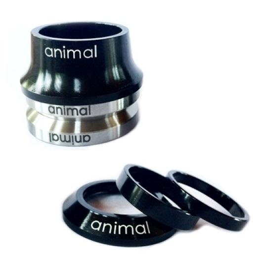 Frente integrado ANIMAL $80.000