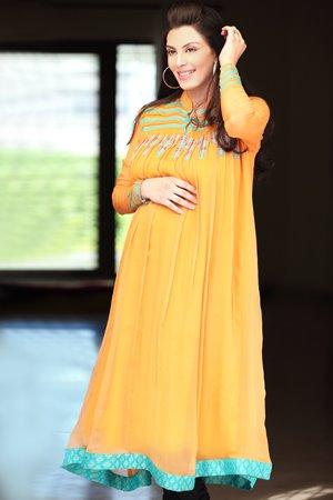 Creative Wedding Dress Elegant Bridesmaid Dress Designs For Pregnant Woman