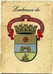 Brasão da cidade de Porto Alegre