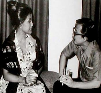 Aku Dan Dia... (Kuala Lumpur, 1977)