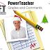 PowerTeacher Grades and Comments