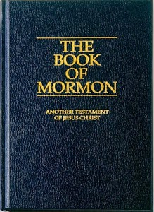 Get A Free Book of Mormon