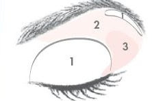 maquilhagem olhos profundos